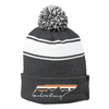 Smokies Strong Pom Pom Beanie