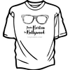 Harlan to Hollywood S/S Tee