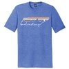 Smokies Strong S/S Tri-blend Tee